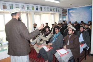 D&P 5th Workshop Pic 2