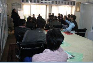 D&P 5th Workshop Pic 5