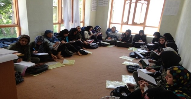 DWSLP Final Narrative Report (Badakhshan Province)