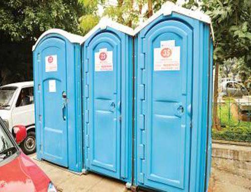 Survey Report on Women Toilets
