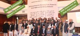 Nahdhatul Ulama Afghanistan (NUA) Profile