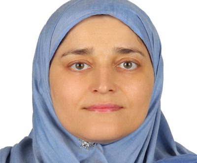 SURVIVING A HEAD SHOT & POLIO TO CHAMPION MUSLIM WOMEN'S EDUCATION