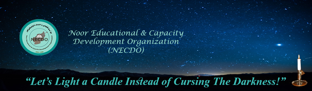 Noor Educational and Capacity Development Organization