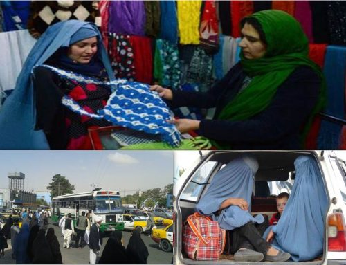 Research Report on Women Access to Financial Services in Kabul