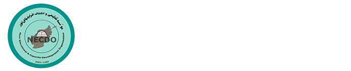 NECDO Logo