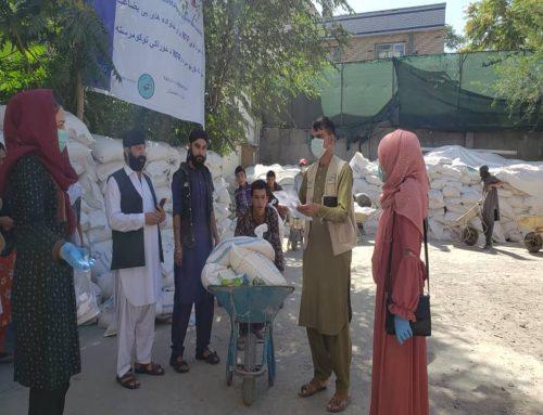 SSN-WFP Kabul