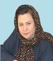 Jamila Safi