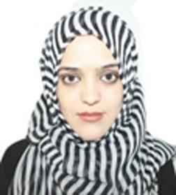 Parina Jahid